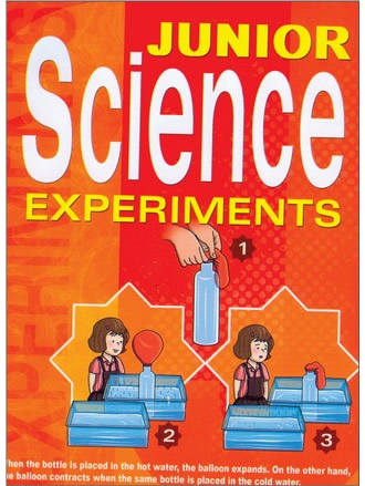 JUNIOR SCIENCE EXPERIMENT (H.B.)
