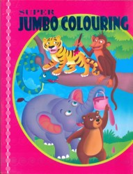 SUPER JUMBO COLOUR - 2
