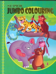 SUPER JUMBO COLOUR - 3