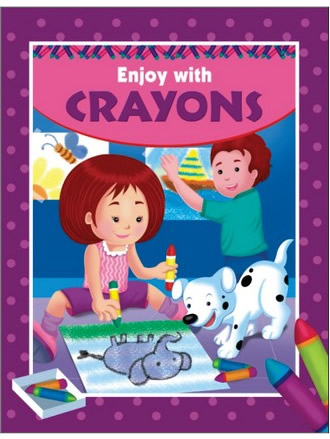 ENJOY WITH CRAYONS-5