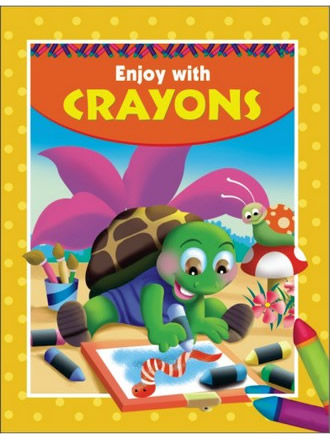 ENJOY WITH CRAYONS-4