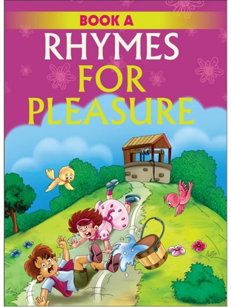 RHYMES FOR PLEASURE-A