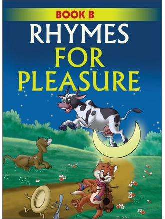 RHYMES FOR PLEASURE-B