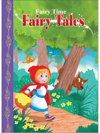 FAIRY TIME FAIRY TALES