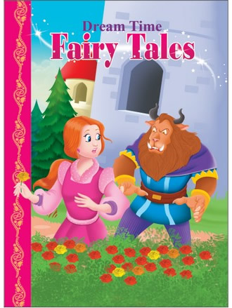 DREAM TIME FAIRY TALES
