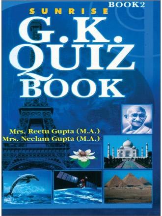 QUIZ BOOK-2