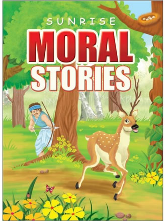 MORAL STORIES-4