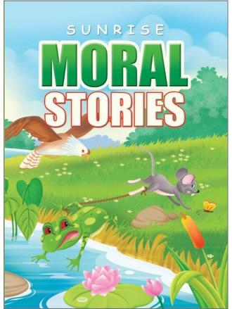 MORAL STORIES-1