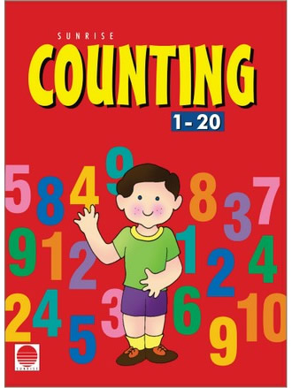 COUNTING (1-20)