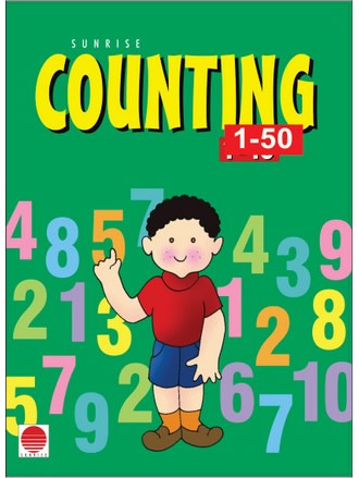COUNTING (1-50)