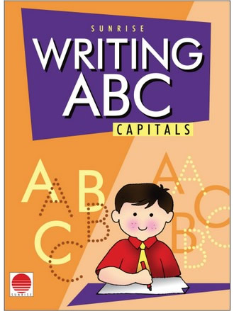 WRITING ABC (CAPITAL)