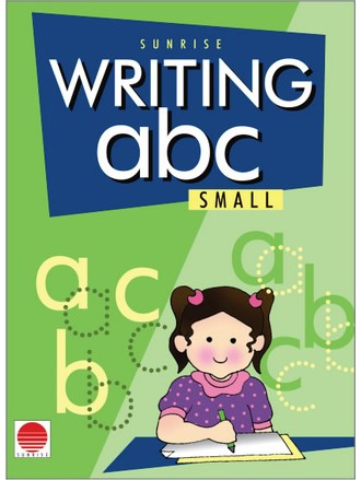WRITING abc (SMALL)