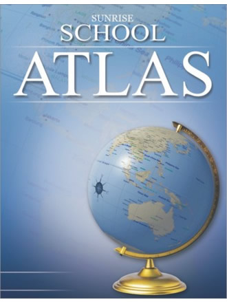 SCHOOL ATLAS