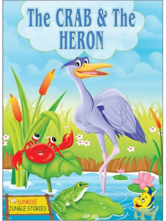THE CRAB & THE HERON