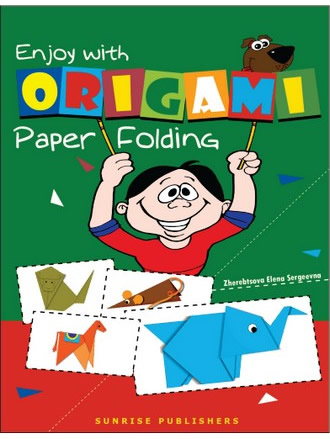 ENJOY WITH ORIGAMI-4