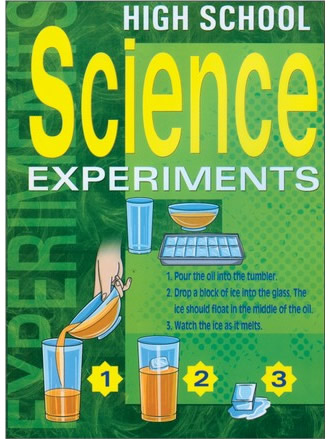 HIGH SCHOOL SCIENCE EXPERIENTS (H.B.)