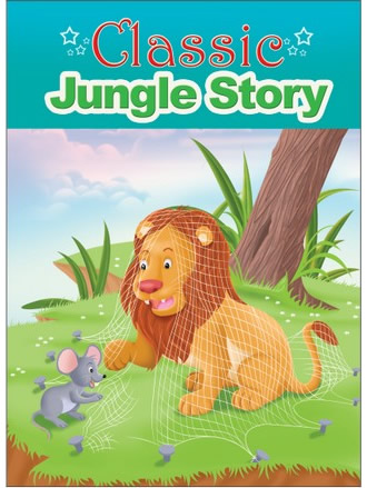 CLASSIC JUNGLE STORY