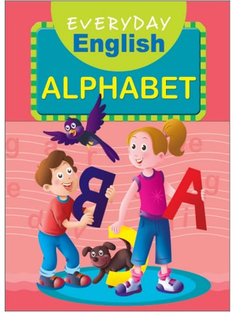 EVERYDAY ENGLISH ALPHABET