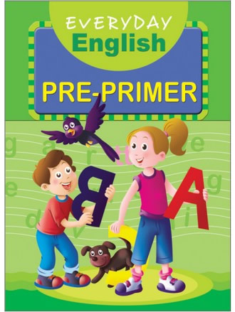 EVERYDAY ENGLISH PRE-PRIMER