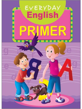 EVERYDAY ENGLISH PRIMER