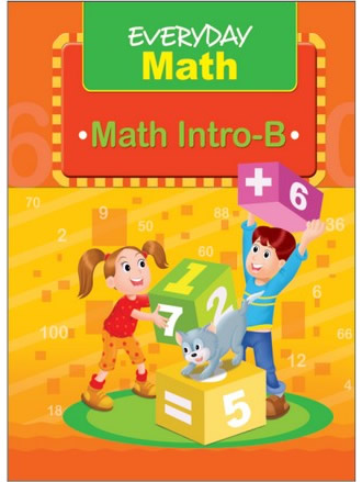 EVERYDAY MATH INTRO-B