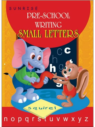 WRITING SMALL LETTERS
