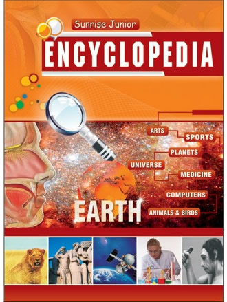 JUNIOR ENCYCLOPEDIA (H.B.)