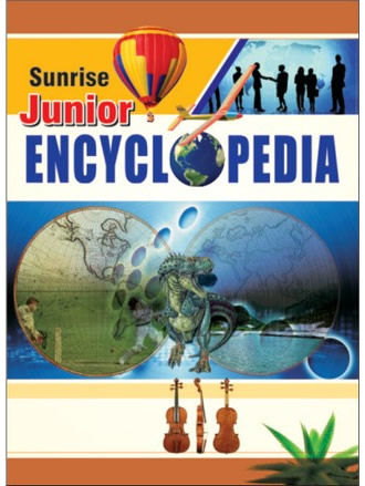 JUNIOR ENCYCLOPEDIA (P.B.)