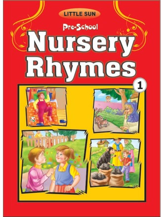 NURSERY RHYMES-1