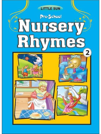 NURSERY RHYMES-2