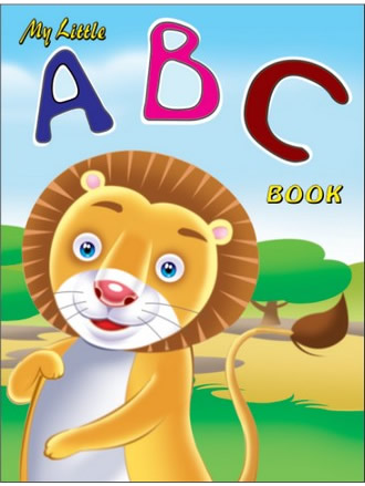 MY LITTLE ABC