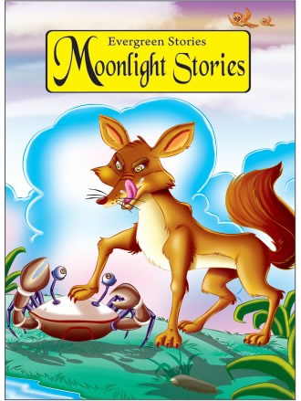 MOONLIGHT STORIES