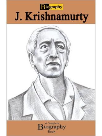 J. KRISHNAMURTY