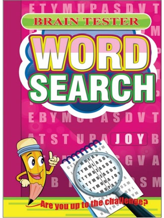 WORD SEARCH-1