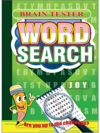 WORD SEARCH-3