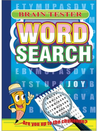 WORD SEARCH-4