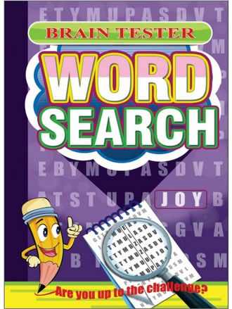 WORD SEARCH-5