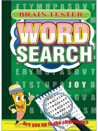 WORD SEARCH-6