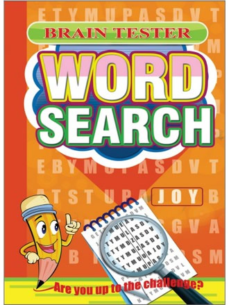 WORD SEARCH-8