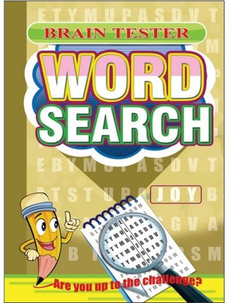 WORD SEARCH-9