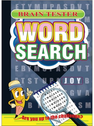 WORD SEARCH-10