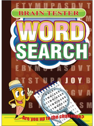 WORD SEARCH-11
