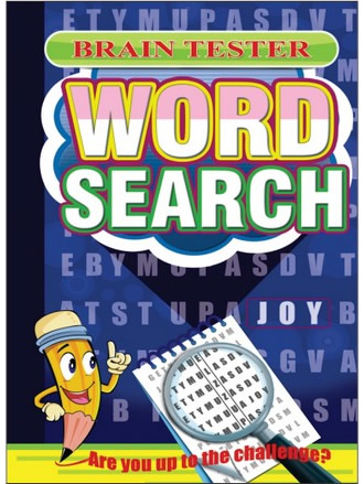 WORD SEARCH-12