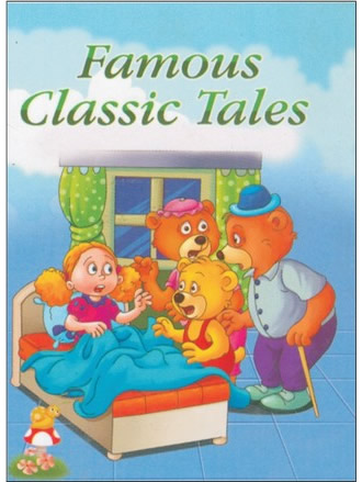 FAMOUS CLASSIC TALES