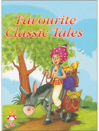 FAVOURITE CLASSIC TALES