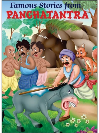 FAMOUS STORIES FROM PANCHATANTRA