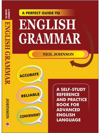 ENGLISH GRAMMAR FOR MIDDLE CLASS