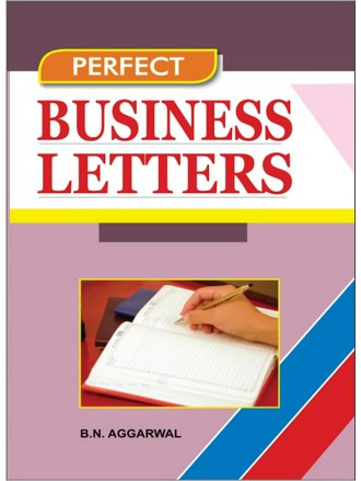 BUSINESS LETTERS FOR MIDDLE CLASS