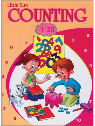 COUNTING 1-20