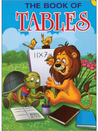 THE BOOK OF TABLES